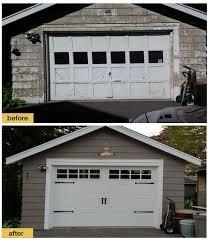 32 best Clopay imagineNATION Garage Door Makeovers images on