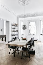 100 Gothenburg Apartment A Careful Renovation Of A 19thCentury Flat In Brings It