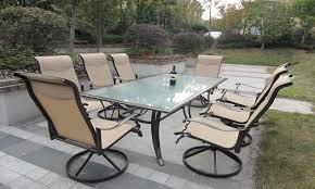 Cast Aluminum Outdoor Sets by Best Aluminum Outdoor Furniture Aluminum Outdoor Furniture