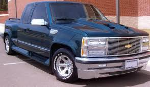 Customer Submitted of 1988 1998 Chevy Trucks LMCTruck