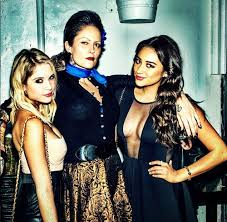 Pll Halloween Special Season 3 by Pretty Little Liars Tv Show Images The Pretty Little Liars Cast