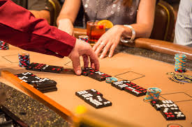 Tips & Tricks How To Play Pai Gow Tiles at Hard Rock Tampa