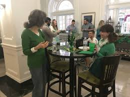 100 Residences At Forest Park The At Hotel 2018 St Patricks Day