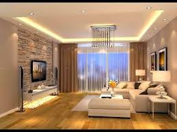 luxurious modern living room and ceiling designs trend of 2018