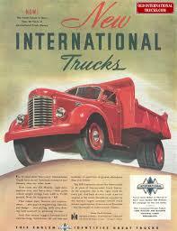 Online Parts International Trucks Catalog