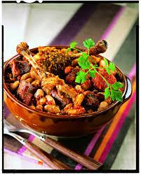 sud ouest cuisine recette le cassoulet d adrienne