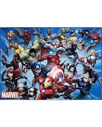 New Savings on Gertmenian Marvel Universe Avengers ic Rug HD