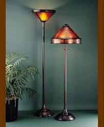 Mica Lamp Shade Company by 21 Best Mission Style Lamps Images On Pinterest Arts U0026 Crafts