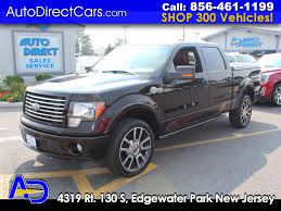 Buy Here Pay Here 2010 Ford F-150 For Sale In Edgewater Park, NJ ... Ford Trucks Nj Detail 2001 Ford F350 Dump For Sale 12 Used Dealer In Lumberton Nj Cars Miller F100 Classics On Autotrader Malouf Vehicles Sale North Brunswick 08902 F250 Lease Specials Finance Deals Wall Township Pickup In New Jersey For On Buyllsearch Old Premium Truck Concept Autostrach Diesel And Van Gabrielli Sales 10 Locations The Greater York Area 2017 Sd Southampton 088 Highline All American Point Pleasant