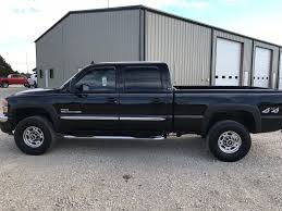 2007 GMC Sierra 2500HD 4x4 Crewcab Swb Duramax Diesel For Sale In ... Warrenton Select Diesel Truck Sales Dodge Cummins Ford Used 2015 Gmc Sierra 2500 Hd Gfx Z71 4x4 Diesel Truck For Sale 47351 This Will Be What My Truck Looks Like Soon Trucks Pinterest Lingenfelters Chevy Silverado Reaper Faces The Black Widow Chevytv Cars Norton Oh Max 2006 2500hd Lt Duramax Very Clean 81k Miles For Near Bonney Lake Puyallup Car And Used 2012 Chevrolet Silverado Service Utility For Duramax Pics Drivins 2010 3500 Sale Lewisville Autoplex Custom Lifted View Completed Builds