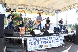 100 Food Truck Festival Columbus The
