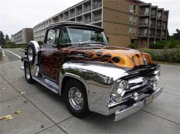 1956 Ford Pickup For Sale | ClassicCars.com | CC-1048691