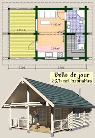 maison en bois pas chère