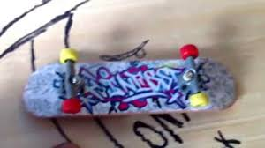 Amazon Tech Deck Scooter by Tech Deck Stuff From Amazon Youtube