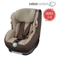 quel siège auto pour bébé opal de bébé confort siège auto groupe 0 1 18kg aubert