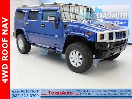 HUMMER H2 For Sale In Houston, TX 77002 - Autotrader