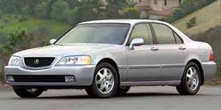 2002 acura rl parts and accessories automotive