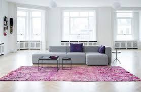 canape gris design 50 idées déco de canapé