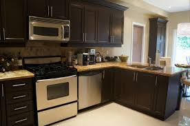 Cabinet Refinishing Kit Before And After furniture rustoleum cabinet transformation ideas for your kitchen