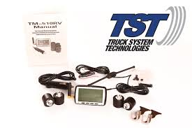 Truck System Technology (TST) TST-510-S2 Tire Pressure Monitoring ... Whosale Truck Tyre Pssure Online Buy Best Tire Pssure Monitoring System Custom Tting Truck Accsories Or And 19 Similar Items Tires Monitoring From Systemhow To Use The Tpms Sensor Atbs Technologyco 10 Wheel Tpms Monitor Safety Nonda U901 Auto Wireless Lcd Car Tst507rvs4 Technology Tst
