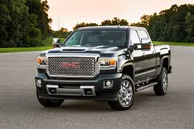 2017 GMC Sierra 2500 HD : Review 2018 Gmc Sierra 2500hd 3500hd Fuel Economy Review Car And Driver Retro Big 10 Chevy Option Offered On Silverado Medium Duty This Marlboro Syclone Is One Super Rare Truck 2012 1500 Work Insight Automotive Gonzales Used 2015 Ford Vehicles For Sale 2017 2500 Hd New Sle Extended Cab Pickup In North Riverside 20 Denali Spied With Luxurylevel Upgrades Cars Norton Oh Trucks Diesel Max My 1974 Custom Youtube Pressroom United States