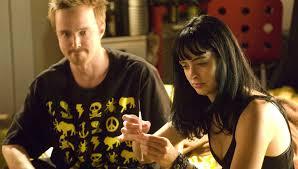 تسريبات جديدة تكشف أسماء الممثلين في فيلم breaking bad المرتقب