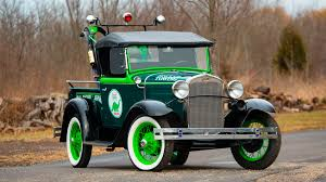 100 1930 Ford Truck Model A Premier Auction