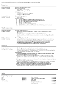 3rd Year Computer Science Major Applying For An Internship ... Computer Science And Economics Student Resume For Internship Format Secondary Teacher Samples For Freshers It Intern Velvet Jobs How To Land A Freshman Year Cs Julianna Good Computer Science Resume Examples Tosyamagdalene Example Guide Template Rumes Sales Position Representative Skills Computernce Cv Word Latex Applying Beautiful Cover Letter Best Over Summer Mba Mechanical Eeering