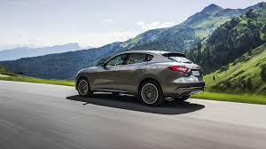 2017 Maserati Levante for Sale near Dallas TX Maserati of Austin