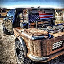 100 Pipeline Welding Trucks Awsome Welding Machine Beds Rigs Trucks