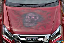 Skull-Painted Isuzu D-Max By Horny Mike Is The Badass Pick-Up Truck ... Factory Floor Car Production Lines Stock Image Of Factory 1961 Dodge Stake Truck Utiline Pickup Alden Jewell Flickr Pin By David Nicholls On Pickup Trucks Pinterest Cars Chevy Wildfang Twitter Sign 1 Ur Dog Is A Tomboy Too They Know Top 10 Trucks Video Review Autobytels Best In New 2019 Silverado Pickup Planned For All Powertrain Types 2010 Ford F150 Harleydavidson China Diesel 4x4 For Sale Buy Promises To Be Gms Nextcentury Truck Pick Up Lines Valentines Day Classiccarscom Journal 1950 Studebaker Pickups