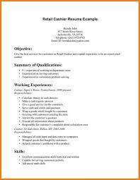 Objective Example Resume Retail Examples For Career Objectives It Pics Brilliant Beautiful Sample Fresh Graduate Entry