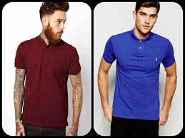 mens guide to polo shirts hedford blog