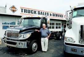 Truck Sales & Service Celebrating 80 Years - News - Times Reporter ...