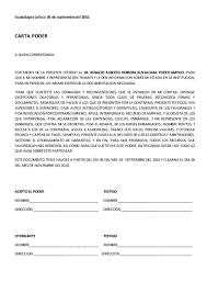 Documento Antiguo Carta Poder Consulado De Mexico En Milán