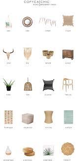 Home Trends | Boho Walmart Finds - Copycatchic