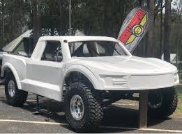 100 Rush Truck RUSH TRUCK Turn KeyPOA Off Road Queensland Reservations