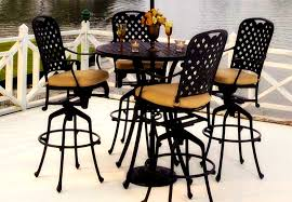 Folding Patio Chairs Ikea by Furniture Ravishing Modern Style Bistro Patio Chairs And Home