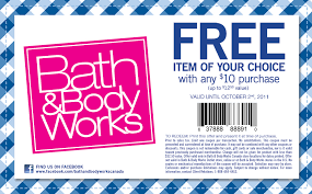 Bed and body works coupon code Buffalo wagon albany ny coupon