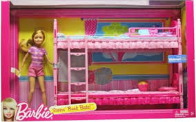 barbie doll bunk bed bunk beds design home gallery