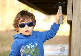 choose the right sunglasses for your child with real kids shades