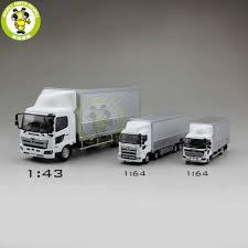 100 Toy Truck And Trailer Detail Feedback Questions About HINO RANGER PROFIA Diecast Metal Car