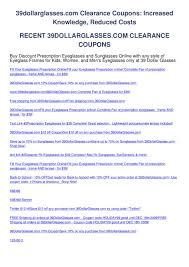 39dollarglasses.com Clearance Coupons By Mark Colher - Issuu Eyeglasses Frames Maglock Sunglasses Gravitydefying Shades You Wont Drop By Distil Zennioptical Prescription Glasses As Low 556 Eyewear Savings Tips For And Contact Lenses Money 19 Dollar Rx Eyeweb Largest Collection Of Eyeglasses Available Online At Affordable Prices 39dolrglassescom Clearance Coupons Mark Colher Issuu 34 Reading 49 Dollar Glasses Cheapglasses123com Next Biiondollar Startups 2019