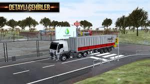 Euro Truck Simulator 2018 İndir - Android Için Kamyon Simülatörü ...