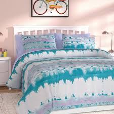 viv rae kaci tie dye bed in a bag reviews wayfair
