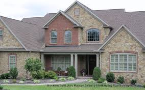 2 3 Bedroom Houses For Rent by Brookfield Buff Rolling Rock Building Stone Inc