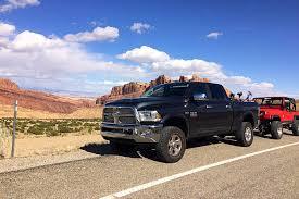 100 Ram Trucks Forum 2015 Power Wagon LongTerm Report 3