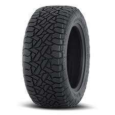 Tire Collection - Fuel Off-Road Wheels
