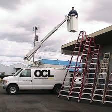 lighting maintenance plan oregon commercial lighting