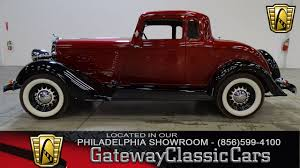 100 1934 Dodge Truck Deluxe Gateway Classic Cars Philadelphia 060 YouTube